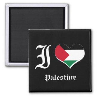Palestina Imán Cuadrado