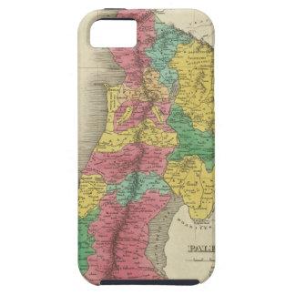 Palestina iPhone 5 Funda