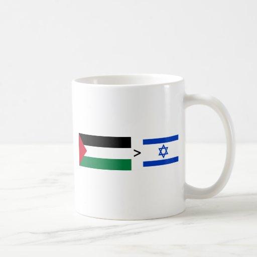Palestina > Israel Tazas