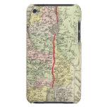 Palestina, Jerusalén 2 iPod Touch Case-Mate Carcasa