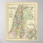 Palestina, Jerusalén 2 Póster