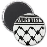 Palestina Keffiyah Iman De Nevera