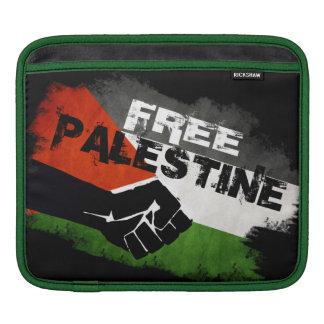 Palestina libre fundas para iPads