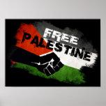 Palestina libre impresiones