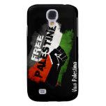 Palestina libre - Viva Palestina Funda Para Galaxy S4