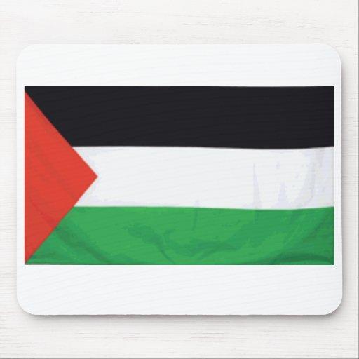 Palestina Mousepad Alfombrilla De Ratones