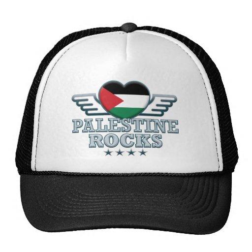 Palestina oscila v2 gorro
