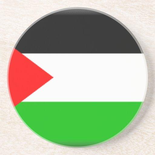 Palestina Posavasos Personalizados