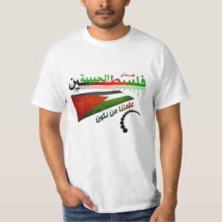 Palestina querida polera
