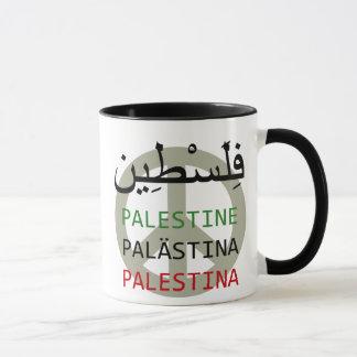 Palestina Taza