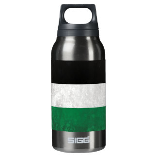 Palestine 10 Oz Insulated SIGG Thermos Water Bottle