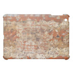 Palestine 15th Century Topography of the Holy Land iPad Mini Covers