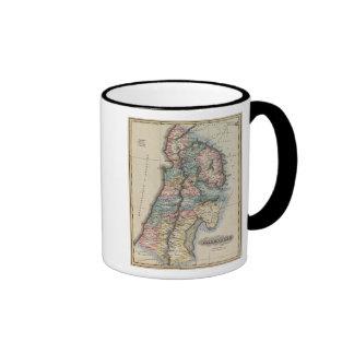 Palestine 2 coffee mugs