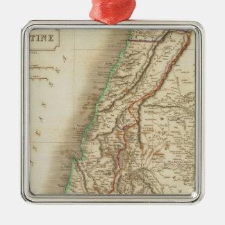 Palestine 2 ornament