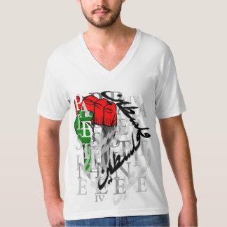 Palestine .3 shirt