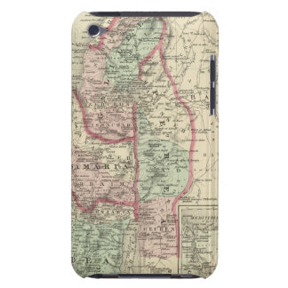 Palestine 4 iPod touch Case-Mate case