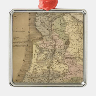 Palestine 6 ornaments