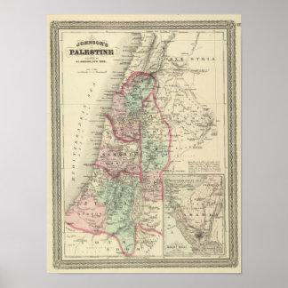 Palestine 6 poster