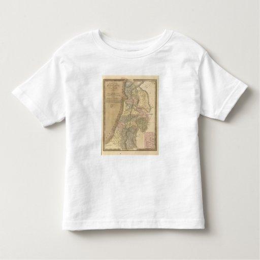 Palestine 6 shirts