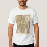 Palestine 6 t shirt