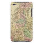 Palestine & Adjacent Countries Barely There iPod Case