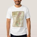 Palestine & Adjacent Countries Tee Shirt