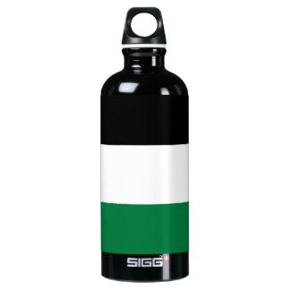 palestine aluminum water bottle