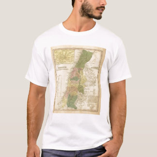 Palestine and Adjacent Countries T-Shirt