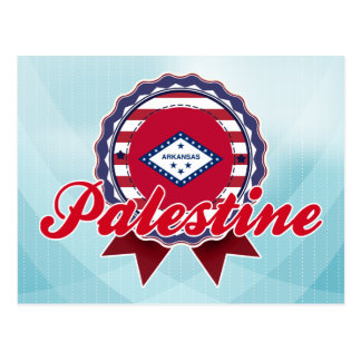 Palestine, AR Post Cards