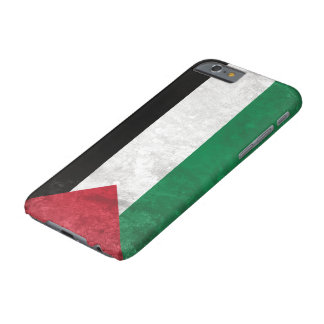 Palestine Barely There iPhone 6 Case