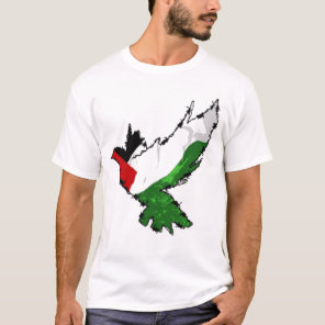 Palestine Bird T-Shirt