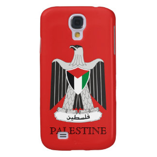 palestine coat of arms galaxy s4 cover