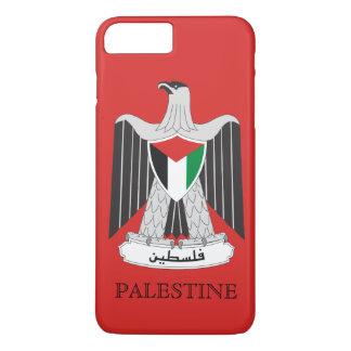 palestine coat of arms iPhone 7 plus case