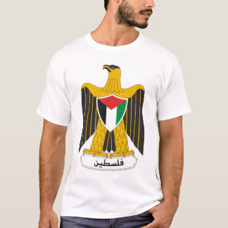 Palestine Coat of Arms T-Shirt