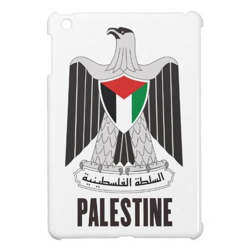 PALESTINE - emblem/flag/coat of arms/symbol iPad Mini Covers