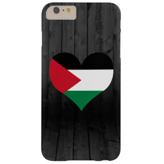 Palestine flag colored barely there iPhone 6 plus case