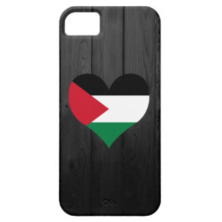 Palestine flag colored iPhone 5 case