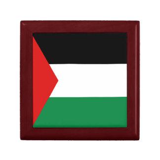 Palestine Flag Gift Box