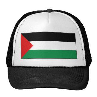 Palestine Flag Hat