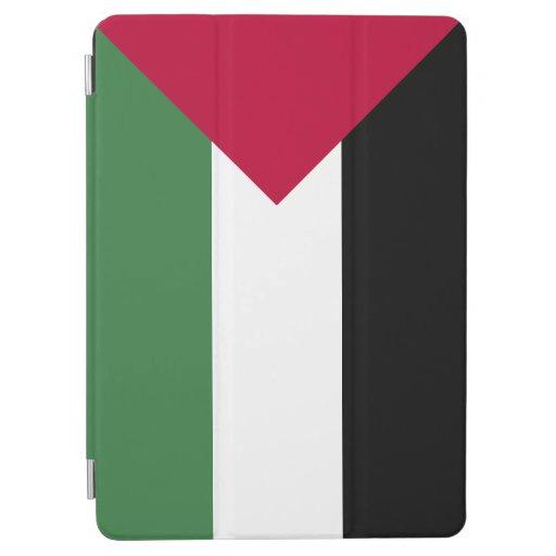Palestine Flag iPad Air Cover