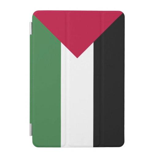 Palestine Flag iPad Mini Cover
