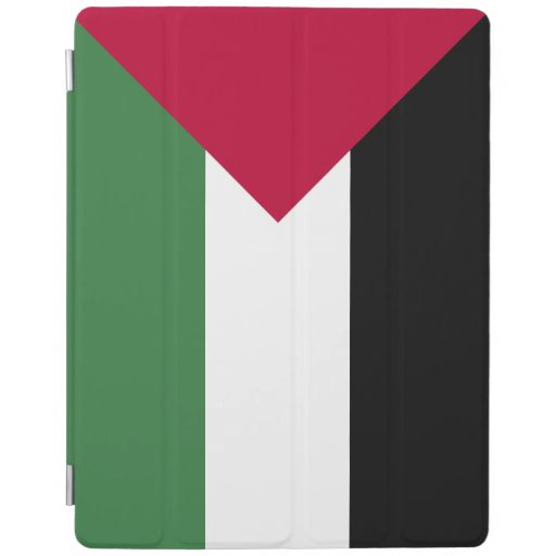 Palestine Flag iPad Cover