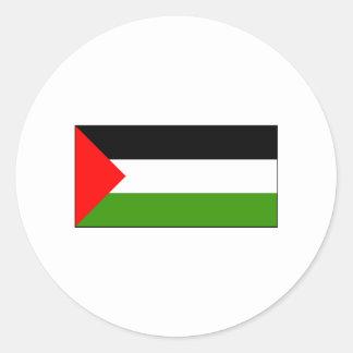 Palestine FLAG International Stickers