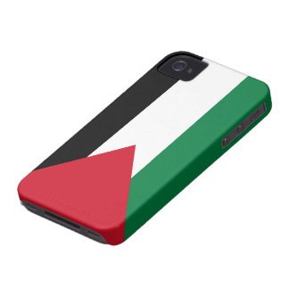 Palestine Flag iPhone 4 Case-Mate Case
