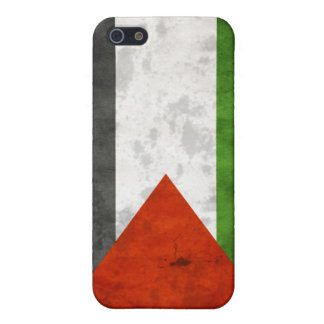 Palestine Flag iPhone 4G Case