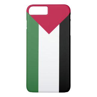 Palestine Flag iPhone 7 Plus Case