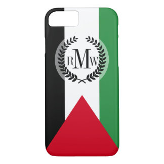 Palestine Flag iPhone 8/7 Case