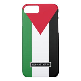 Palestine Flag iPhone 8/7 Case