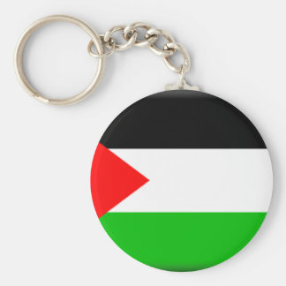 Palestine Flag Key Chains