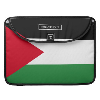 Palestine Flag MacBook Pro Sleeve